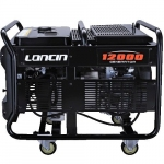 Generator loncin 9.5 kw 220v - lc12000
