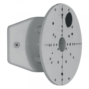 Suport de colt pentru aplica EGLO 94112, h50mm 112mm, otel gri