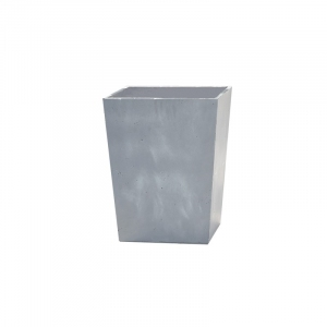 Ghiveci beton Conic, Keter, 40 cm