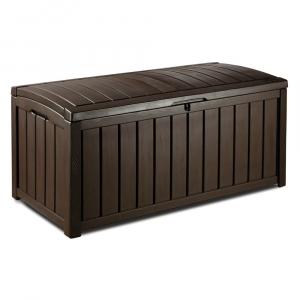 Cutie de depozitare, Glenwood Deck Box, maro