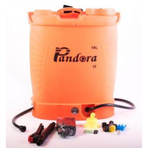 Pompa stropit 18L cu acumulator Pandora