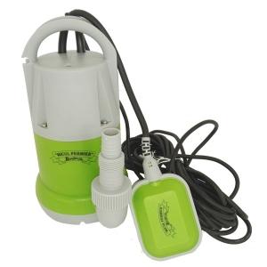 Pompa apa curata din plastic 550W