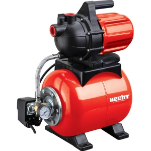 Hidrofor electric 800 W Hecht 3800