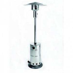Incalzitor pentru terasa HeatStar 10 KW Argintiu