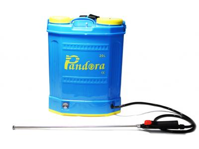 Pompa stropit 20L cu acumulator Pandora