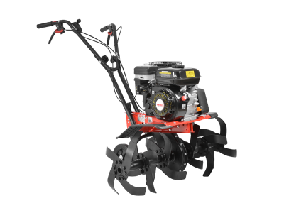 Motocultor 6,5 CP Hecht 785