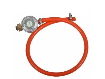 Regulator pentru gratare cu gaz 28-30mBar-8mm