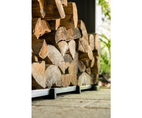 Adapost pentru lemne de foc Firewood