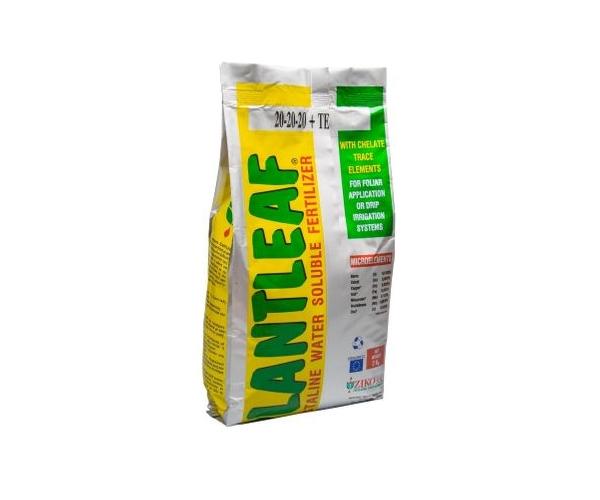 Ingrasamant Plantleaf 10-52-10 + TE - Starter