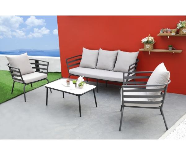 Set mobilier de gradina, Thasos