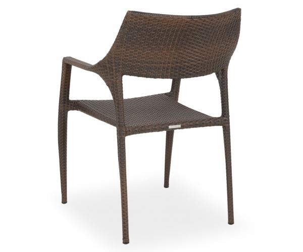 Set mobilier de gradina, Elvas, 2 scaune si masa
