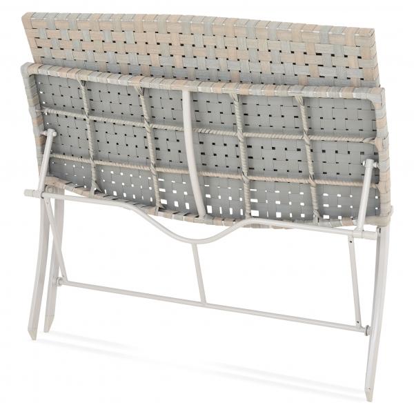 Set mobilier gradina MAYOR  Gri-rece/ Bej