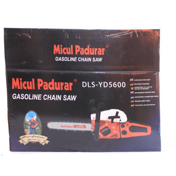 Drujba Micul Padurar 5600